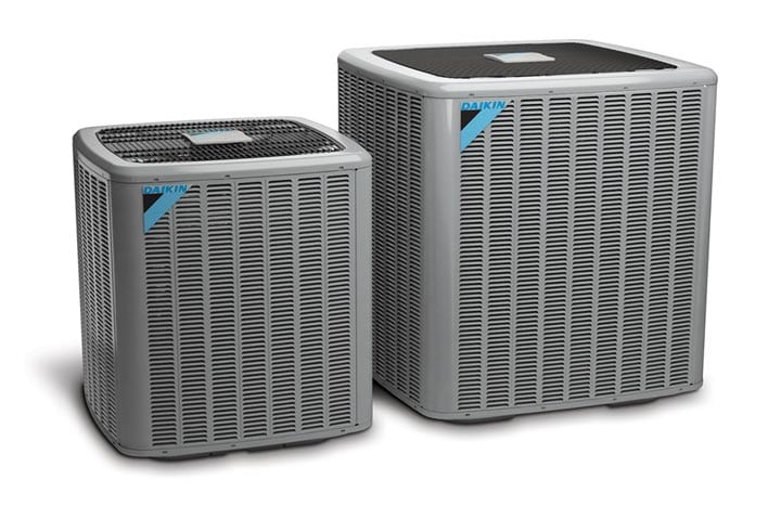 Daikin Comfort Pro Dealer, Air Conditioning