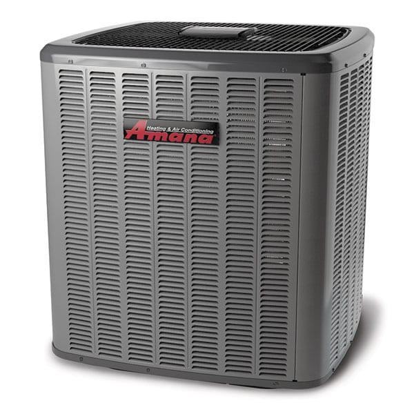 Amana brand HVAC