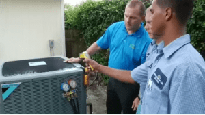 New Orleans Air Conditioning Repairs