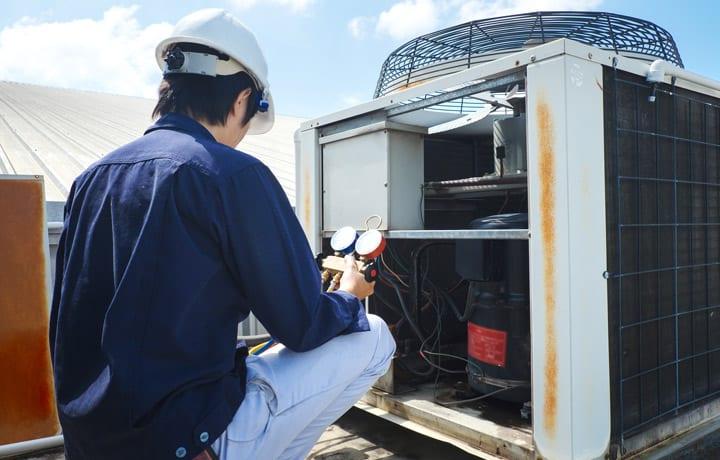 AC Maintenance, Air Conditioning Ambulance, Pro, Free Estimate