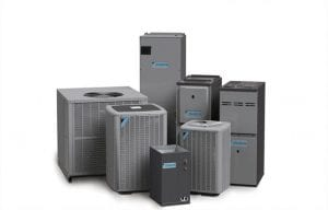 Daiken AC Units, Power Outage