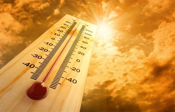 AC Ambulance - Why Do AC Units Break During The Summer? Heat, Summer Maintenance, Heat