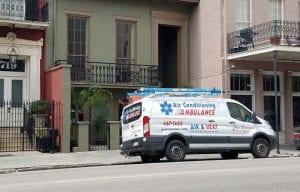 Zoned HVAC Systems by AC Ambulance