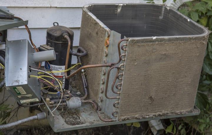 AC Ambulance Heating Repairs & Maintenance