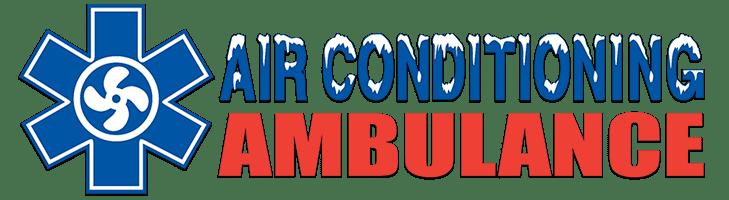 New Orleans Air Condition Repair Logo