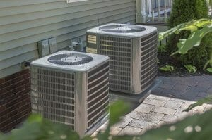 Air Conditioning Units and Installations, Services