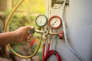 Air Conditioning Repairs, Services