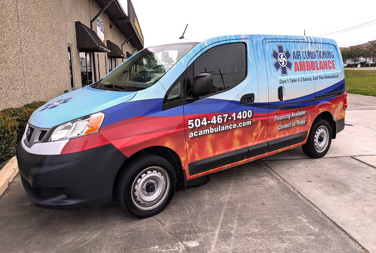 FREE-Estimates and Financing on New Air Conditioning